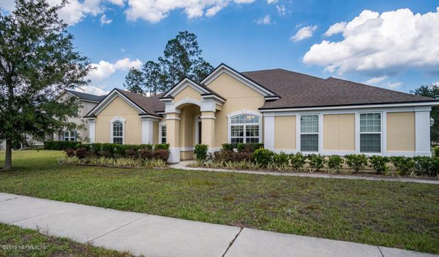 4420 Song Sparrow Dr, Middleburg, FL 32068 (MLS #1007929) :: Ancient City Real Estate