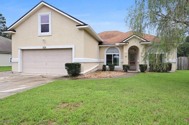 689 Camp Francis Johnson Rd, Orange Park, FL 32065 (MLS #1007931) :: Ancient City Real Estate