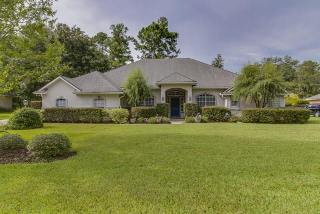 424 River Birch Ln, Fleming Island, FL 32003 (MLS #1007933) :: Ancient City Real Estate