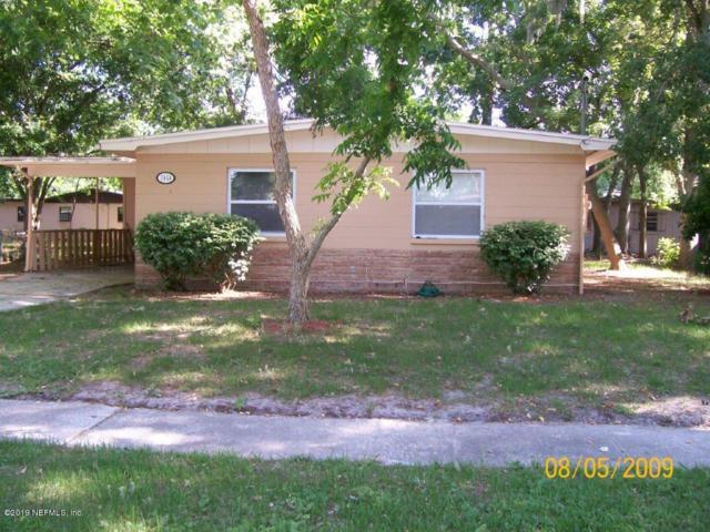 7458 Proxima Rd, Jacksonville, FL 32210 (MLS #1007935) :: Ancient City Real Estate