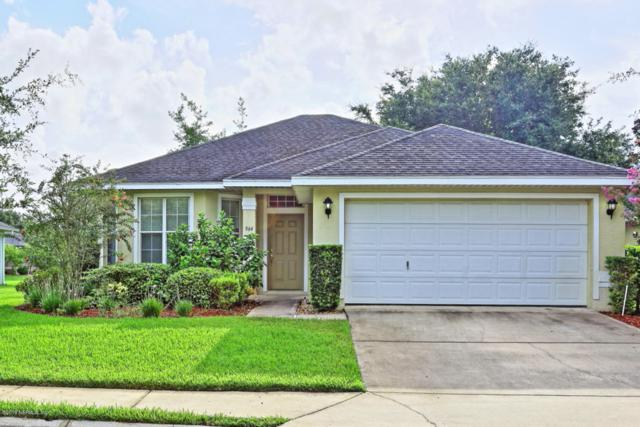 964 Ridgewood Ln, St Augustine, FL 32086 (MLS #1007938) :: Ancient City Real Estate