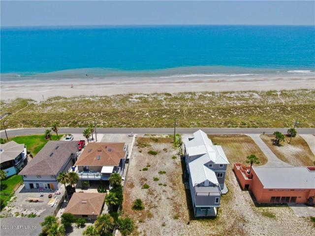 LOT 7 N Fletcher Ave, Fernandina Beach, FL 32034 (MLS #1007947) :: Ancient City Real Estate