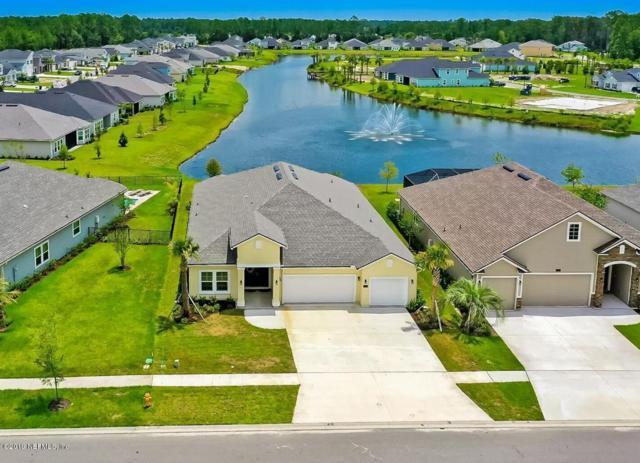 660 Bent Creek Dr, St Johns, FL 32259 (MLS #1007958) :: Noah Bailey Group