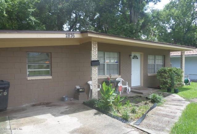 2876 Lenox Ave, Jacksonville, FL 32254 (MLS #1007982) :: 97Park