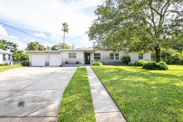 12 D'allyon Ave, St Augustine, FL 32080 (MLS #1007988) :: CrossView Realty