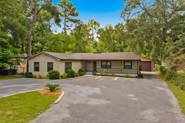 5746 Shorewood Rd, Jacksonville, FL 32210 (MLS #1008022) :: Ancient City Real Estate