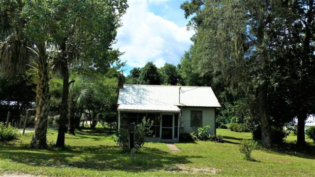 401 W Main St, Pomona Park, FL 32181 (MLS #1008026) :: Young & Volen   Ponte Vedra Club Realty