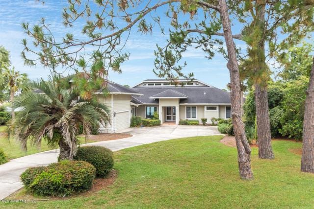 423 Osprey Point, Ponte Vedra Beach, FL 32082 (MLS #1008030) :: Young & Volen | Ponte Vedra Club Realty
