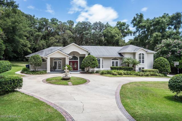 116 Creekside Dr, St Augustine, FL 32086 (MLS #1008042) :: Ancient City Real Estate