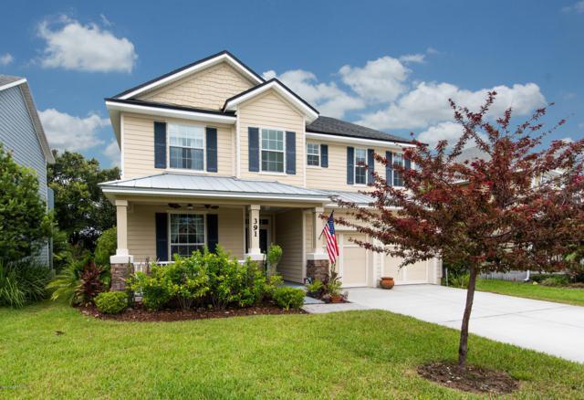 391 High Tide Dr, St Augustine, FL 32080 (MLS #1008063) :: Ancient City Real Estate