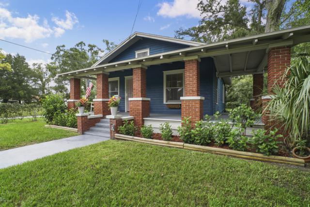 1063 Dancy St, Jacksonville, FL 32205 (MLS #1008067) :: Ancient City Real Estate