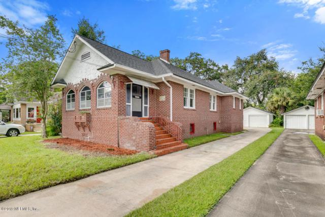 1022 Ingleside Ave, Jacksonville, FL 32205 (MLS #1008080) :: The Hanley Home Team