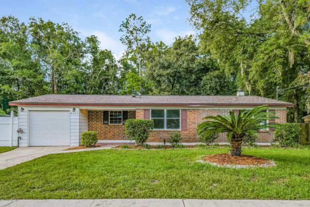 8442 Fury Dr, Jacksonville, FL 32244 (MLS #1008082) :: Ancient City Real Estate