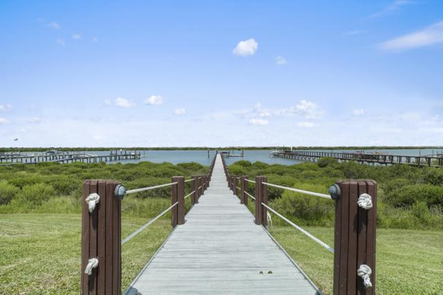953 Lew Blvd, St Augustine, FL 32080 (MLS #1008134) :: Ancient City Real Estate