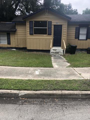 2831 Woodland St, Jacksonville, FL 32209 (MLS #1008151) :: Berkshire Hathaway HomeServices Chaplin Williams Realty