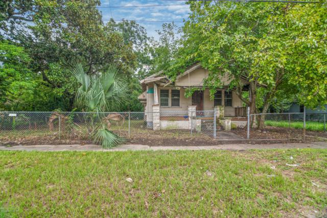 1472 W 7TH St, Jacksonville, FL 32209 (MLS #1008163) :: Ancient City Real Estate