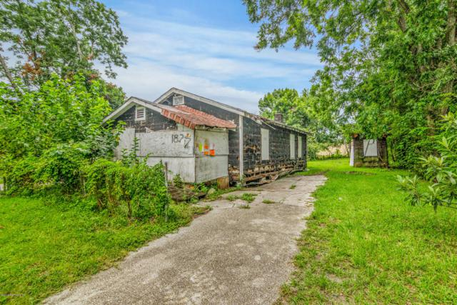 1826 Voorhies Rd, Jacksonville, FL 32209 (MLS #1008164) :: Berkshire Hathaway HomeServices Chaplin Williams Realty