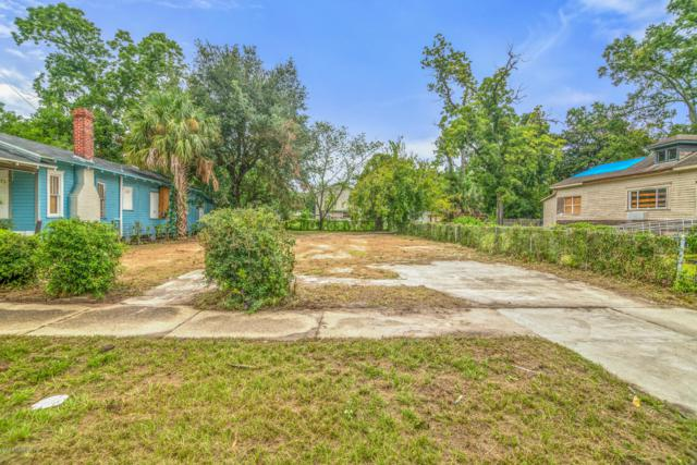 1331 W 6TH St, Jacksonville, FL 32209 (MLS #1008168) :: The Every Corner Team | RE/MAX Watermarke
