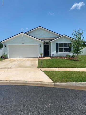 95183 Timberlake Dr, Fernandina Beach, FL 32034 (MLS #1008175) :: The Hanley Home Team