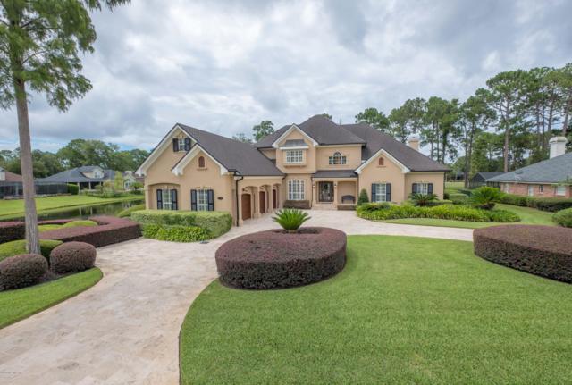 12882 Huntley Manor Dr, Jacksonville, FL 32224 (MLS #1008206) :: The Hanley Home Team