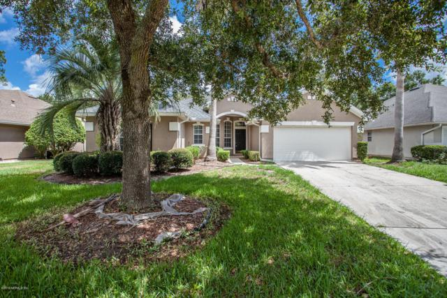 11035 Turnbridge Dr, Jacksonville, FL 32256 (MLS #1008216) :: The Hanley Home Team