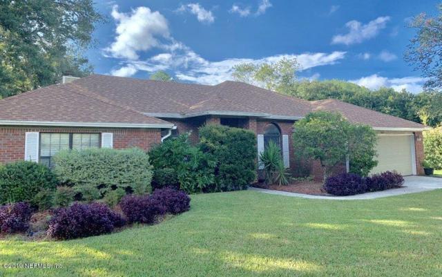 3827 Fairbanks Forest Dr, Jacksonville, FL 32223 (MLS #1008254) :: Ancient City Real Estate