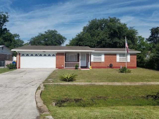 9130 Carbondale Dr E, Jacksonville, FL 32208 (MLS #1008264) :: CrossView Realty