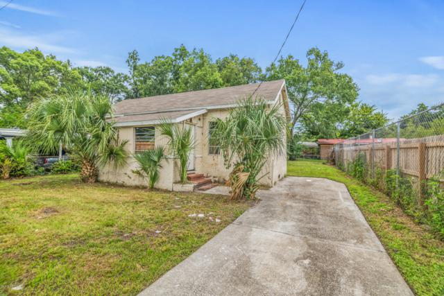 2425 Vernon St, Jacksonville, FL 32209 (MLS #1008269) :: Ancient City Real Estate