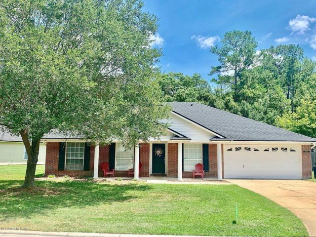2960 Tuscarora Trl, Middleburg, FL 32068 (MLS #1008279) :: EXIT Real Estate Gallery
