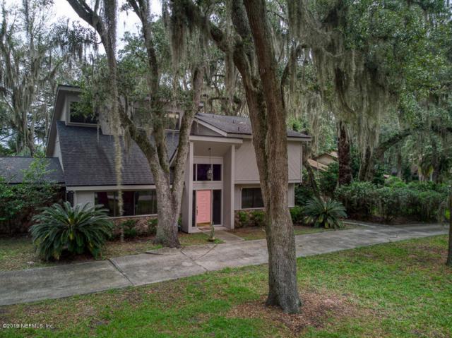 3520 Hidden Lake Dr Dr E, Jacksonville, FL 32216 (MLS #1008300) :: Ancient City Real Estate