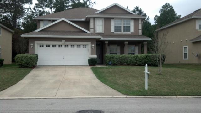 1632 Timber Crossing Ln, Jacksonville, FL 32225 (MLS #1008326) :: 97Park