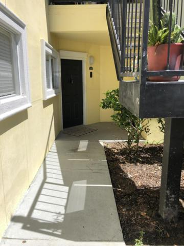 1800 The Greens Way #1101, Jacksonville Beach, FL 32250 (MLS #1008347) :: Young & Volen | Ponte Vedra Club Realty
