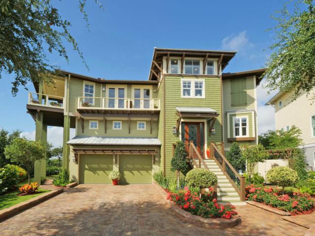 155 Yellow Bill Ln, Ponte Vedra Beach, FL 32082 (MLS #1008361) :: Young & Volen | Ponte Vedra Club Realty