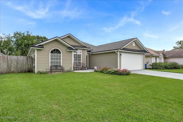 12309 Casheros Cove Dr S, Jacksonville, FL 32225 (MLS #1008364) :: The Hanley Home Team