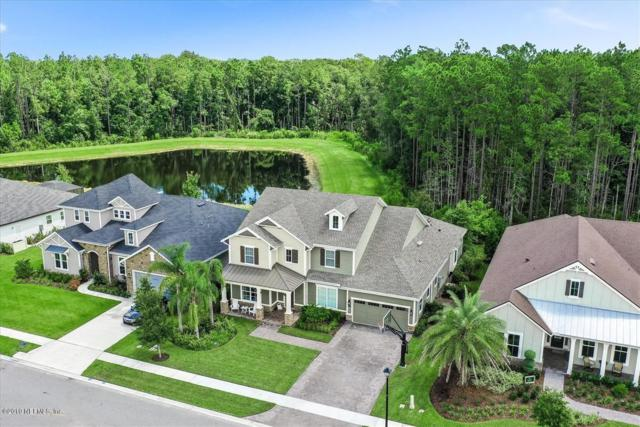 74 Spanish Creek Dr, Ponte Vedra, FL 32081 (MLS #1008376) :: Young & Volen | Ponte Vedra Club Realty