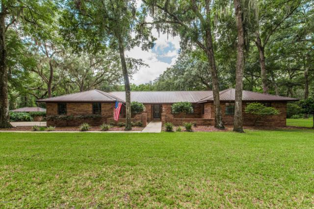 3649 Lone Wolf Trl, St Augustine, FL 32086 (MLS #1008404) :: Ancient City Real Estate