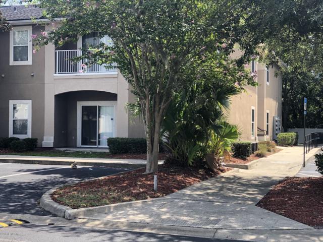 5201 Playpen Dr 8-1, Jacksonville, FL 32210 (MLS #1008409) :: Memory Hopkins Real Estate