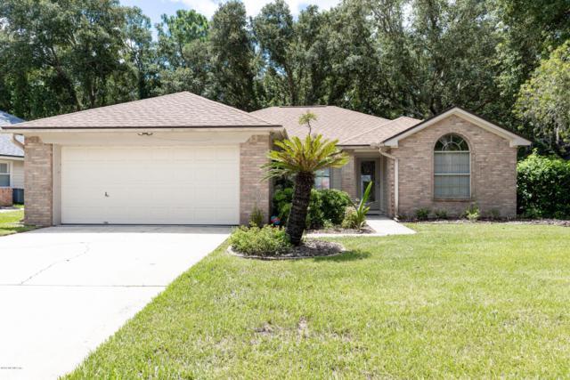 1016 Flora Parke Dr, Jacksonville, FL 32259 (MLS #1008417) :: EXIT Real Estate Gallery