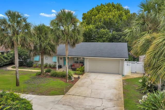 1822 Seminole Rd, Atlantic Beach, FL 32233 (MLS #1008430) :: The Hanley Home Team