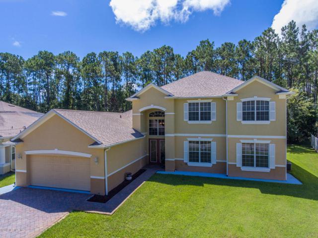64 Pittman Dr, Palm Coast, FL 32164 (MLS #1008432) :: eXp Realty LLC | Kathleen Floryan