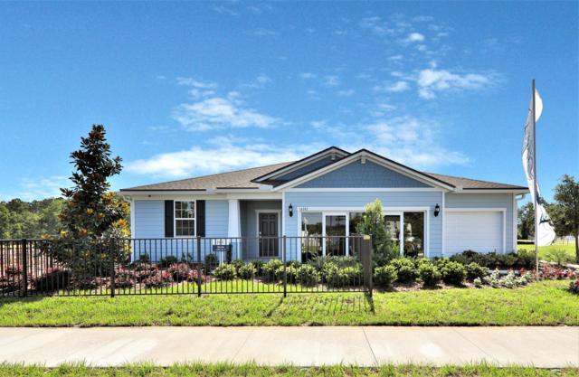 269 La Mancha Dr, St Augustine, FL 32086 (MLS #1008434) :: The Hanley Home Team