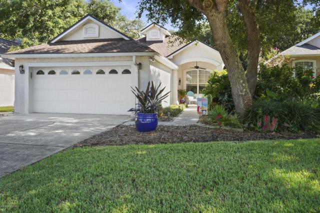 604 Sand Isles Cir, Ponte Vedra Beach, FL 32082 (MLS #1008438) :: Ancient City Real Estate