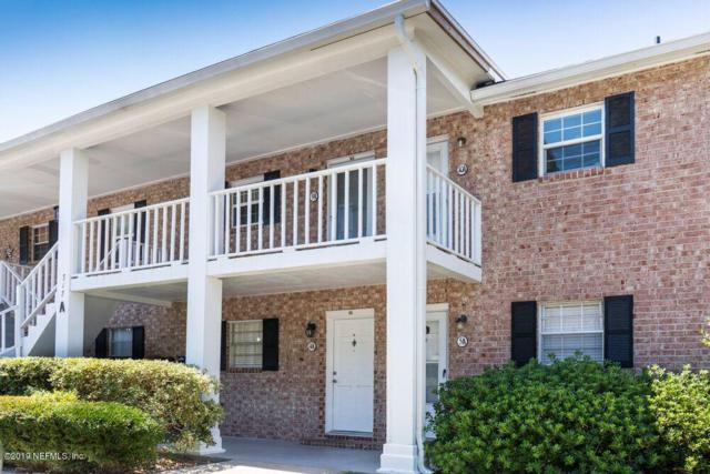 317 Flagler Blvd 4A, St Augustine, FL 32080 (MLS #1008452) :: The Hanley Home Team