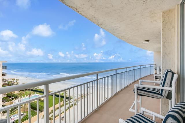 1601 Ocean Dr #701, Jacksonville Beach, FL 32250 (MLS #1008460) :: The DJ & Lindsey Team