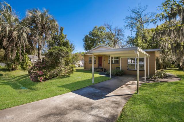 5130 Kingsbury St, Jacksonville, FL 32205 (MLS #1008471) :: Ancient City Real Estate