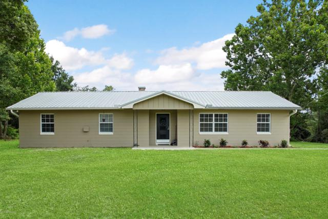 6352 Clance Rd, Keystone Heights, FL 32656 (MLS #1008480) :: Ancient City Real Estate