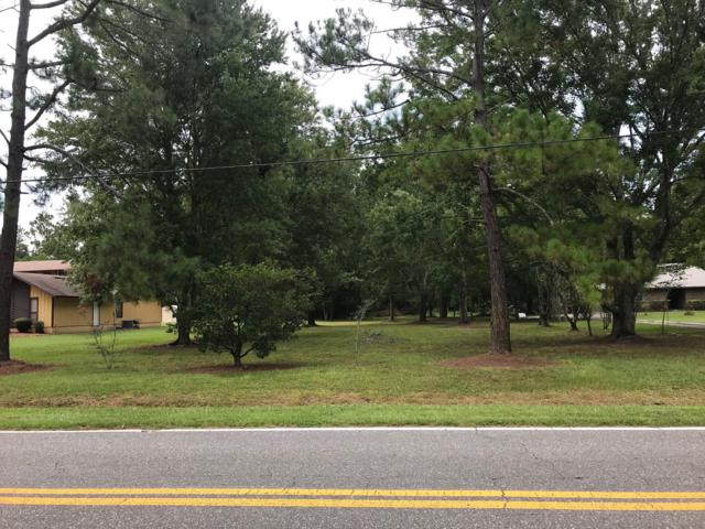 10957 Old Plank Rd, Jacksonville, FL 32220 (MLS #1008482) :: CrossView Realty