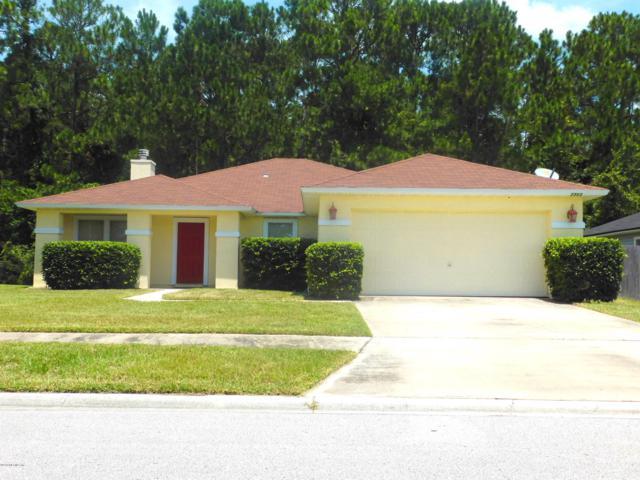 2363 Rusty Lakes Ln, Jacksonville, FL 32221 (MLS #1008501) :: Ancient City Real Estate