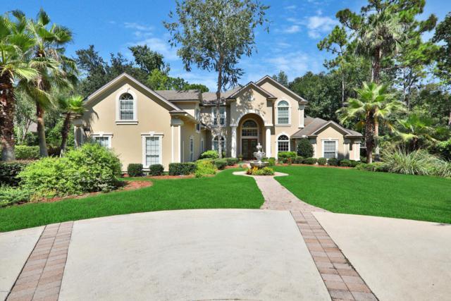 4521 Swilcan Bridge Ln N, Jacksonville, FL 32224 (MLS #1008510) :: Ancient City Real Estate