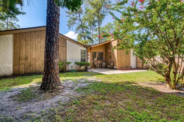 2483 Whispering Woods Blvd #3, Jacksonville, FL 32246 (MLS #1008511) :: 97Park
